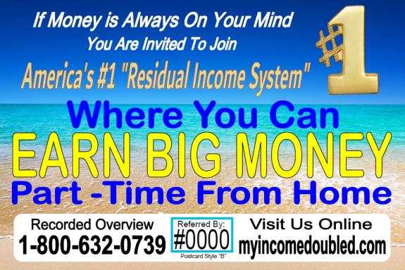 Earn Big Money with American Bill Money